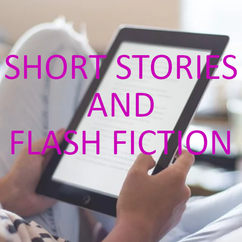 Link to Short Stories and Flash Fiction page